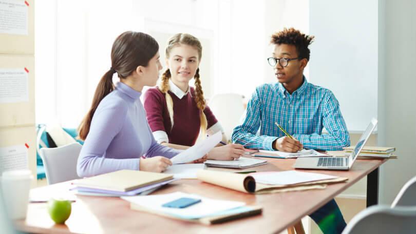 Zelfsturing is geen trucje dat leerlingen makkelijk toepassen