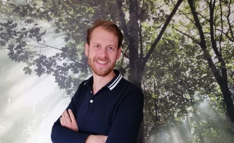 Docent aan het woord: Joost Meijer